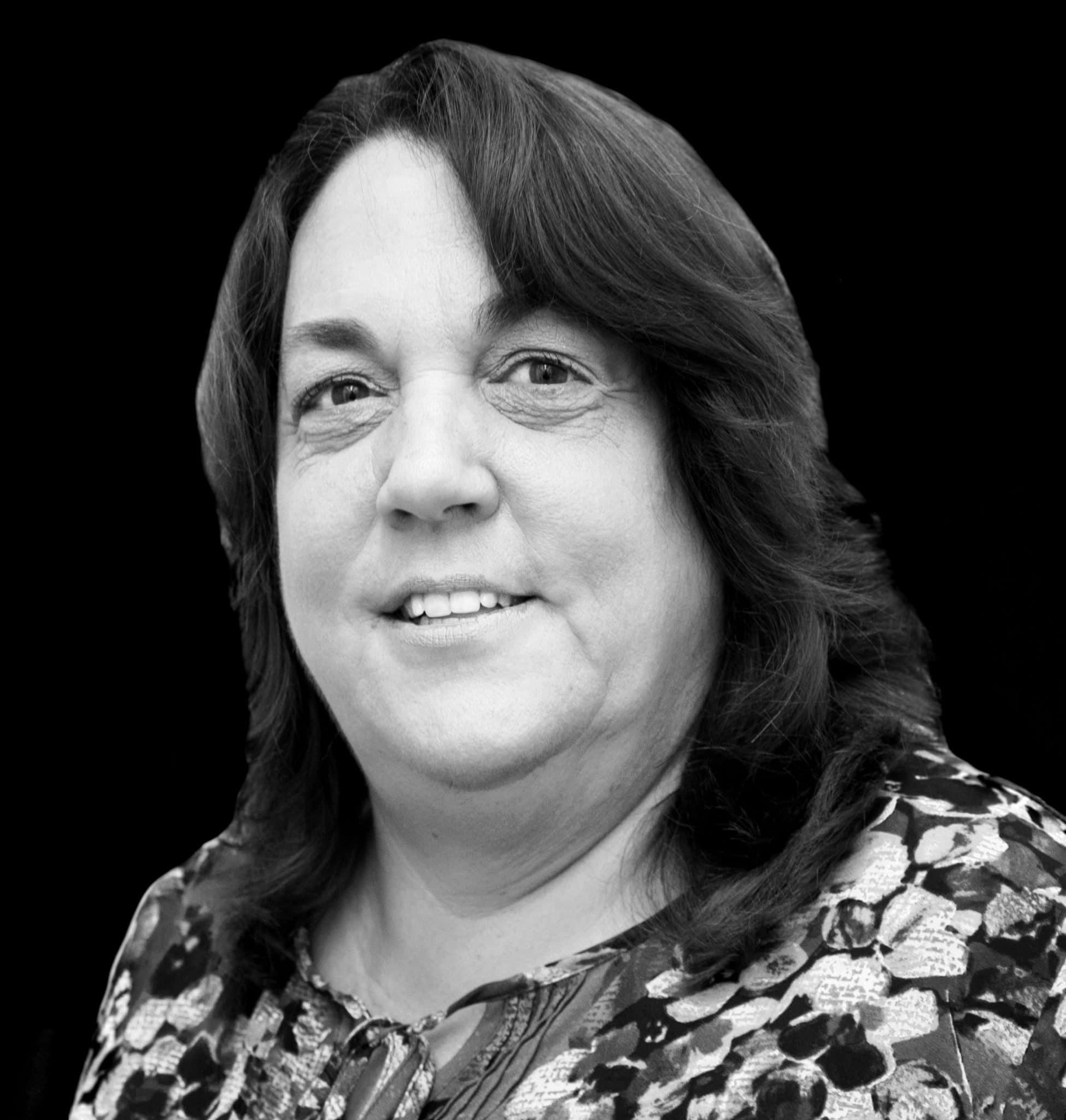 Sharon Toledo