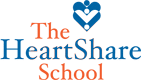 The HeartShare School logo